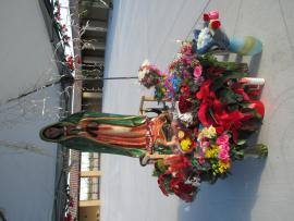 Our Lady of Guadalupe Feast Day 2013