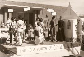 Four Points of CYO