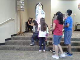 May 1st Communion & Confirmation 2