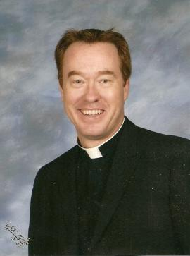 Father William J. Kosco